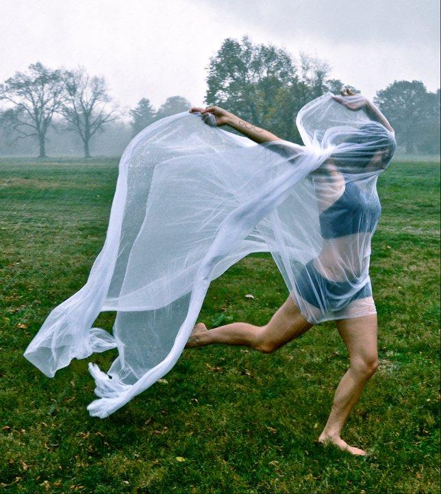 how to make it rain dance