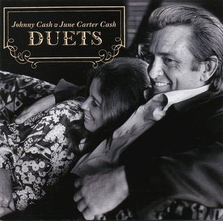 The Puny Experience Johnny Cash And June Carter Duets