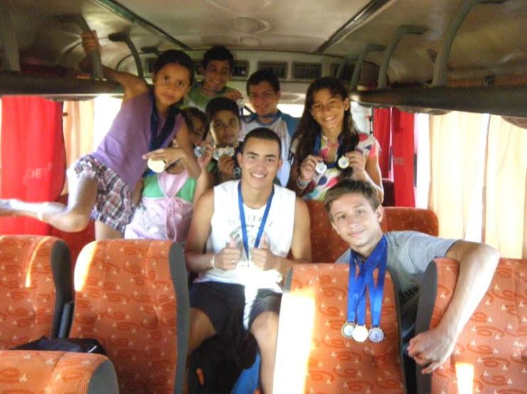 TORNEIO REGIONAL 2010