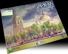 Calendario 2006 con efemérides
