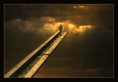 Stairway to Heaven by Yannis G. www.gallery.photo.net