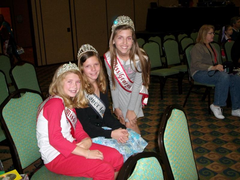 images of Has Been For Miss Iowa Preteen Cover Girl Chelsea Lanphier
