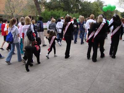 GIa Donati, Donna Donati, Scottsdale,  Arizona,  National American Miss, City of Hope, Operation Homefront, Childhelp USA, Locks of Love, beauty pageants, Pageants in Arizona