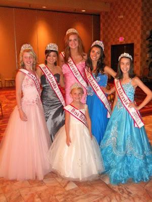 Nebraska pageant, miss nebraska,  Jordan Somer,  hannah blazek,  Sara Stehlik, alyssa taylor,  emma keifer,  Breanne Maples