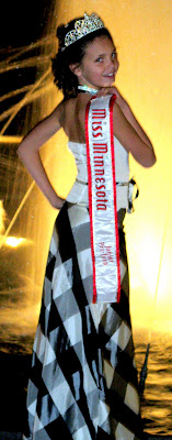 Laney Hoag,  Minnesota,  NAM, California,  National American Miss, Catherwood Home Child Care, Parenting Resource Center, Austin Medical Center Pediatrics, March of Dimes, Miss 2010,  pageants in minnesota