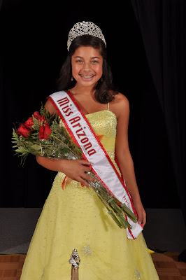 Never Say Never,  Justin Beiber,  Kiana Brown, Beiber Fever, Califor National American Miss,  talent search,  singing contest, Miss Arizona,  Lani Maples,  Breanne Maples,  miss preteen arizona,