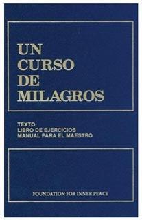 Un curso de milagros - libro completo