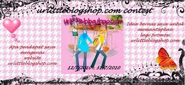 ur littleblogshop