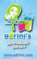 Adrini's Anniversary Contest