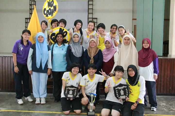 englishoasis: Well done Yellow House!