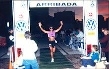 IRONMAN de IBIZA  1998