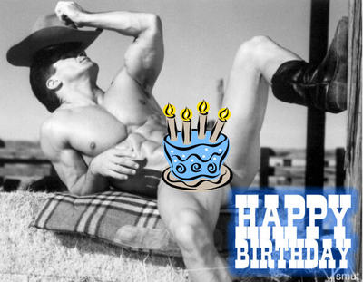 Sexy Man Happy Birthday 7167 happy birthday sexy man