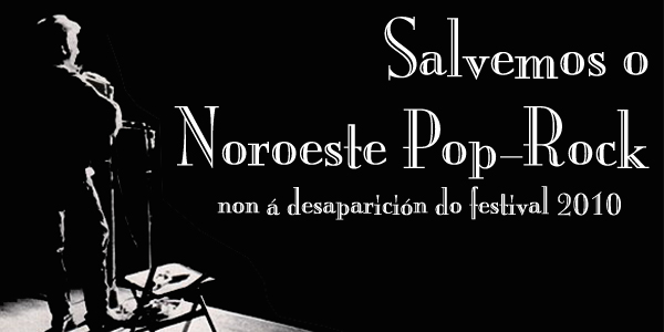 Salvemos o Noroeste-Pop-Rock