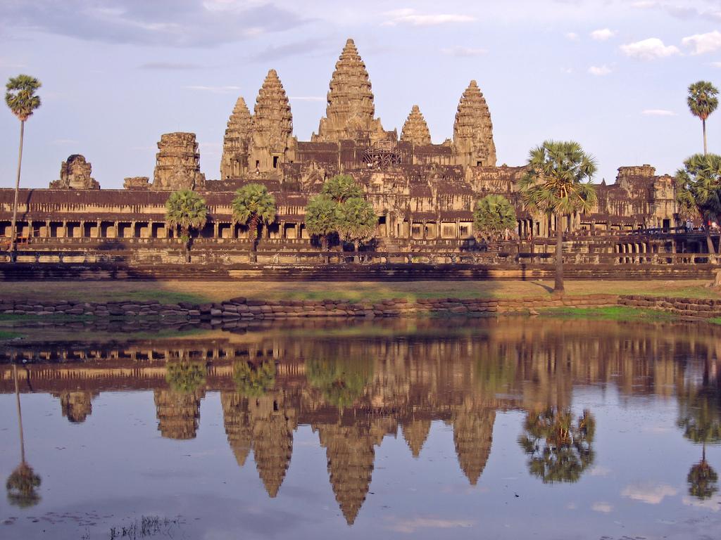 angkor wat 1 by - photo #44