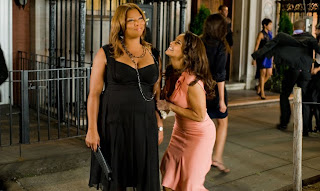 Just Wright movie