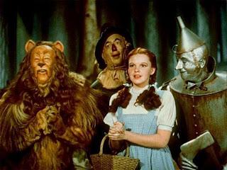 Wizard of Oz movie free tickets