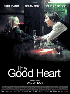 Filme Poster The Good Heart DVDRip RMVB Legendado