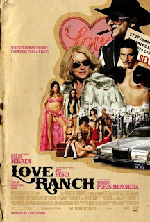 Love Ranch movie