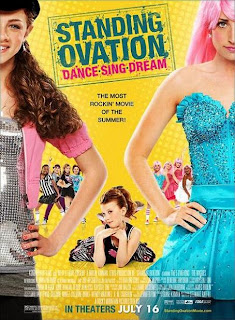 Standing Ovation movie