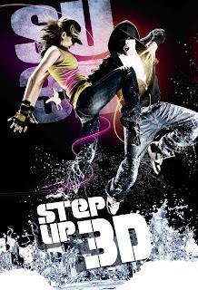 Step Up 3D movie