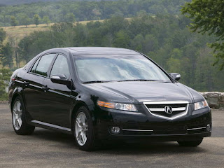 2007 Acura on Acura Tl Supercar