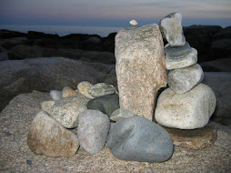 Rhode Island Cairn