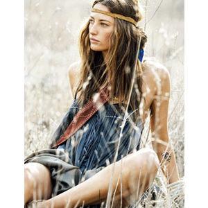 Hippie Characteristics | RM.