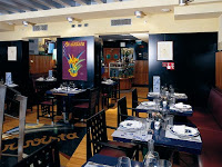 La Rivista Ristorante and Wine Bar, New York Restaurant