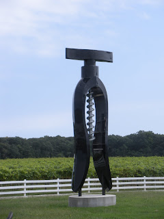 Giant Corkscrew