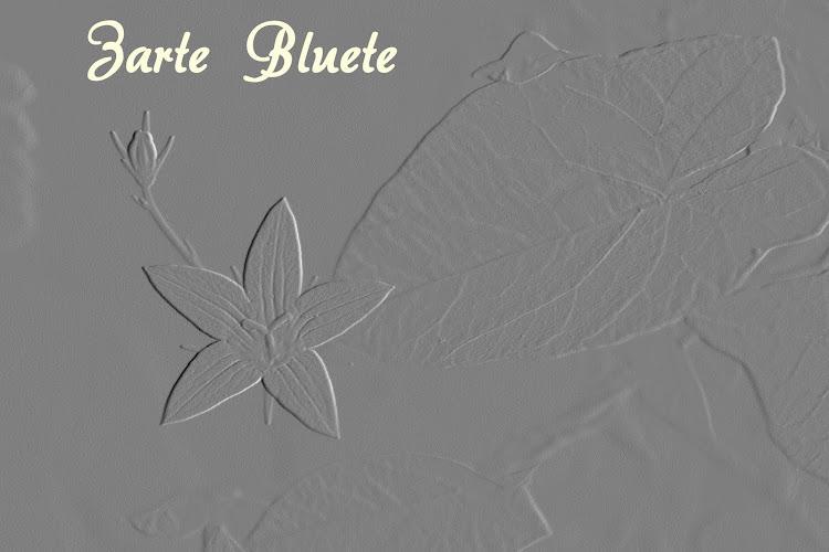 Zarte Bluete