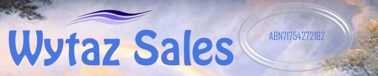 Wytaz Sales