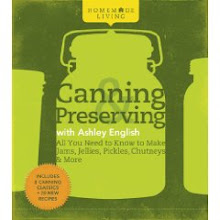 Canning &amp; Preserving