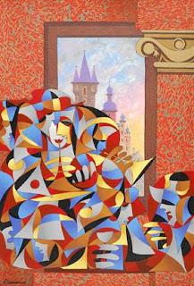 Anatole Krasnyansky, Park West Gallery