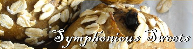 Symphonious Sweets