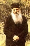 Πάτερ Ιάκωβος Τσαλίκης
