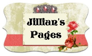 Jillian's Pages