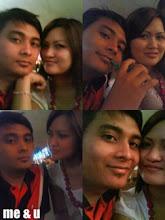Aku dan Dirimu