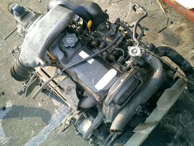 Japanese Used Engine And Spare Part Toyota 3l Engine