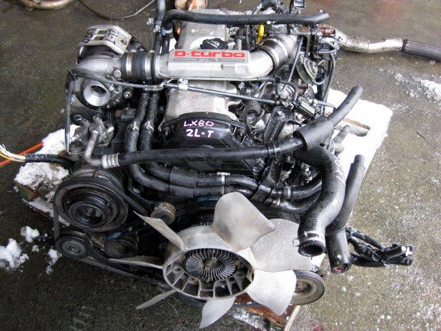 toyota 2l te parts Toyota Diesel Swap Toyota Diesel Engines