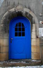 Den Blå Døren