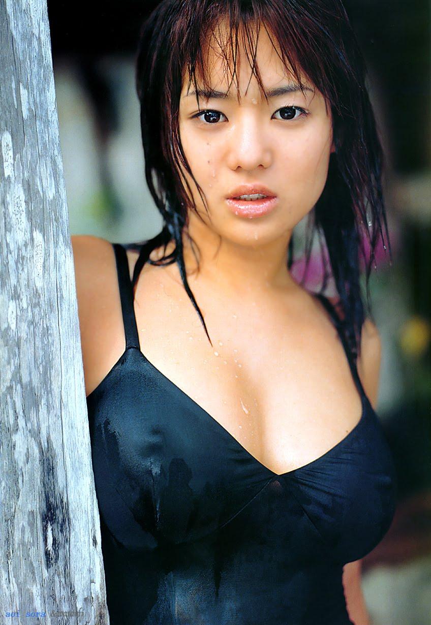 Sora Aoi Nude Photos 90