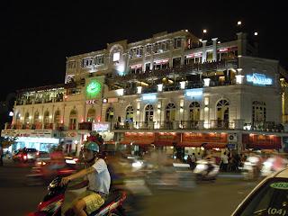 Nitetime Hanoi