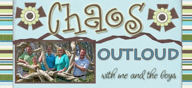 Chaos Outloud