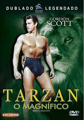 Baixar Filme Tarzan: O Magnífico   Dublado Download