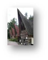 Rumah Adat Tapanuli