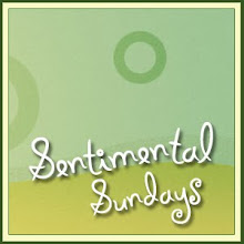 Sentimental Sunday Challenge