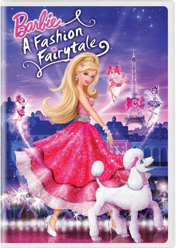 Barbie Moda Masalı Film izle