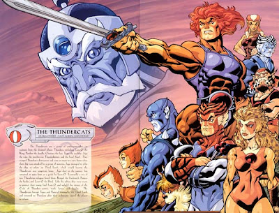 Thundercats   on Thundercats Hooooooooooooo Still Remember The Name Of The Bad Guy Mumm