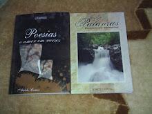 Livros de Poesias
