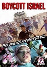 KEKEJAMAN ISRAEL BIADAB!